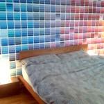 обои для спальни цветовая палитра